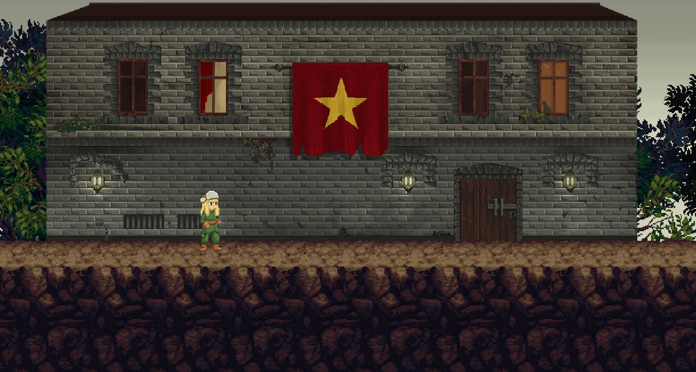 Loresoft announces Katyusha stable alpha version